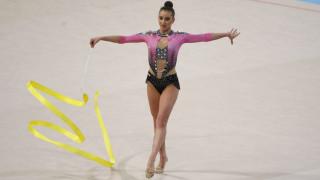 Катрин Тасева: Работим усърдно и се целим към първото място