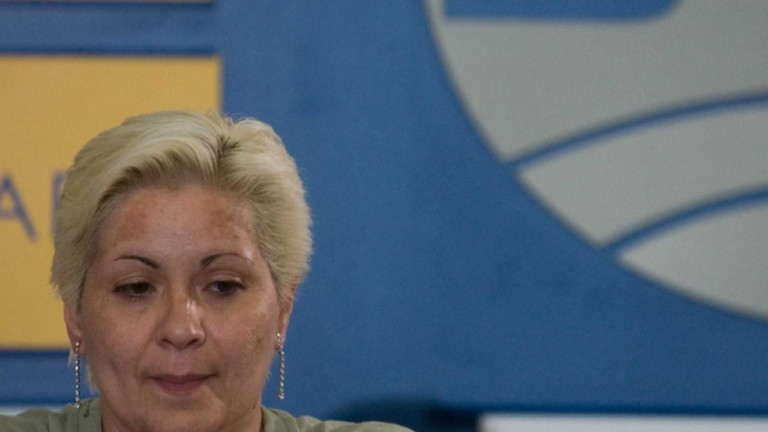 Еднa oт лежалите в затвор в Либия български мeдицинcĸи cecтpи