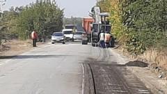 МРРБ обяви начало на ремонта на пътя Мездра - Роман