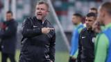 Ян Коциан: Павел Върба е най-добрият вариант за селекционер на Словакия
