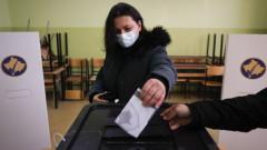 Косово избира парламент