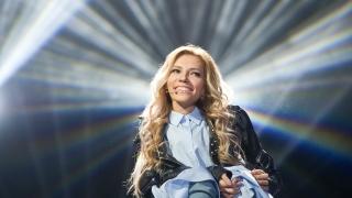 "Русия бойкотира ""Евровизия"""