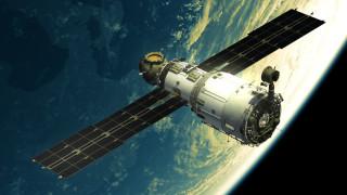 Да изстреляш незаконно сателит и това да ти струва почти $1 000 000