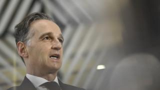 Германия настоява за диалог ЕС-Турция, против санкции
