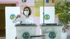 Прозападната партия спечели вота в Молдова