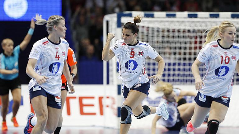 Норвежките спечелиха за седми път европейското по хандбал