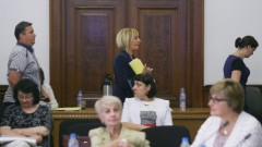 """Защо г-жа Мая Манолова получи политически """"удар по носа""""?"""