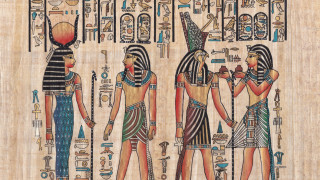 Стотици мумии на животни разкриха в Египет