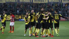 Пловдивският кошмар няма край за ЦСКА, нова загуба за Пенев и компания в Коматево!