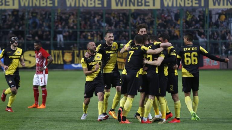 Петър Костадинов ще ръководи реванша между ЦСКА и Ботев (Пловдив)