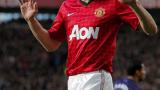 Ван дер Сар: Ван Перси е влюбен в Юнайтед