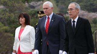 Действията на КНДР са провокация, отсече Майк Пенс
