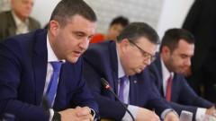 Горанов категоричен, че държавата остава регулатор по казуса ЧЕЗ