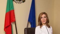 Ангелкова не на шега проверява всички сигнали подадени до министерството