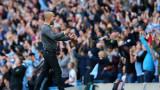 Пеп Гуардиола: За останалите отбори е много трудно да следват ритъма ни