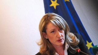 План 2020 за европарите е готов, Златанова го носи в Брюксел