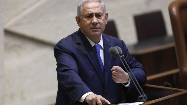 Израел прие закон, в който се казва, че само евреите