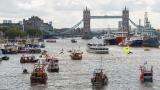 От 2040 г. Великобритания забранява дизеловите и бензинови двигатели