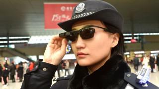 Очила помагат за залавяне на престъпници