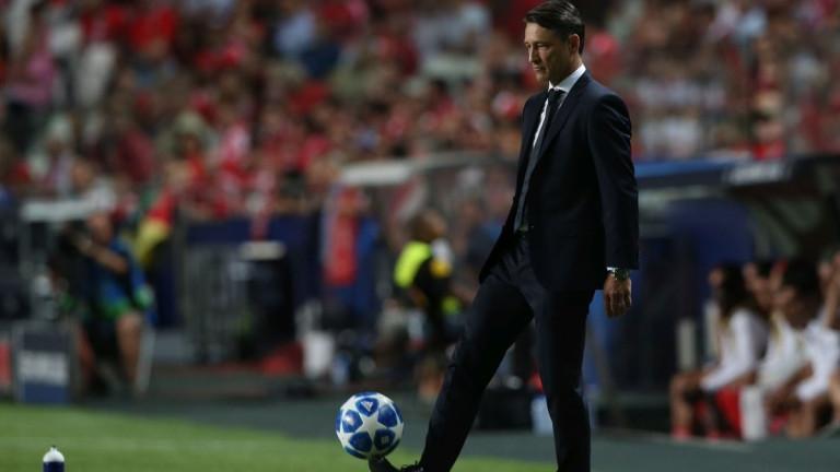Нико Ковач: Целта ни е да стигнем далеч в Шампионската лига
