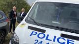 14 задържани при обиск на 20 адреса в столични квартали