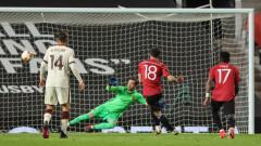 Манчестър Юнайтед се надява на протоколни 90 минути в Рим
