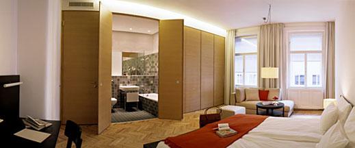 Хотелски стаи за пет евроцента на нощ