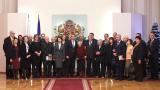 Дължим признание, почит и памет на горяните, убеждава Плевнелиев