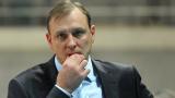 Юрий Чередник отговори на нападките на Николай Николов