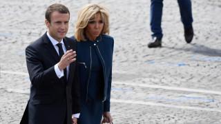 Французите вече масово недоволни от Макрон