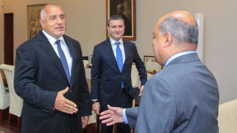 България продължава активно да сътрудничи с Европейската банка за възстановяване