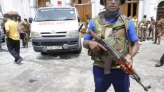 Най-малко 207 избити и стотици ранени от бомби в църкви и хотели в Шри Ланка