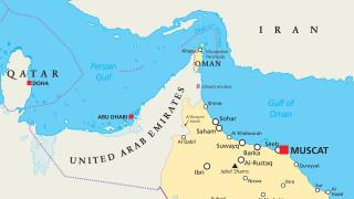 Израелското разузнаване обвинява Иран за атаките в Оманския залив
