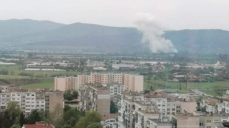 Сигнал до РИК-Стара Загора за нарушение на предизборната агитация