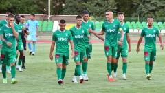 Берое без Генов и Камара срещу Локомотив (София)