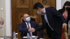 Партията на Софиянски подкрепя Румен Радев за втори мандат