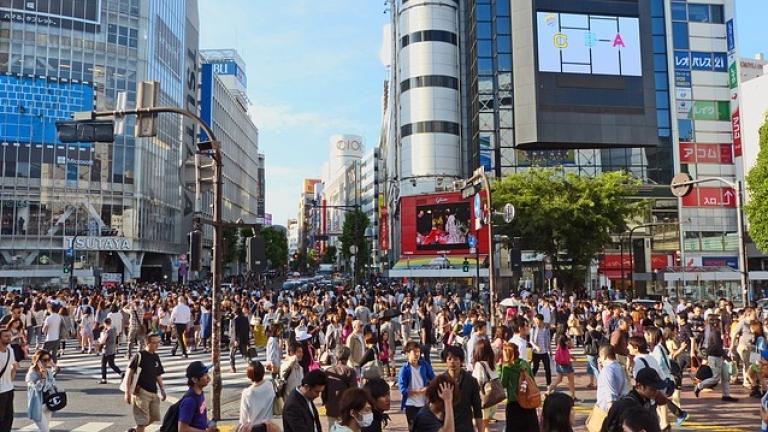 Японската икономика се сви с 6,3% - най-големият спад от 2014 г. - News.bg