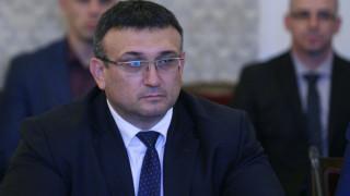 Младен Маринов иска катастрофите да намалеят до 50%