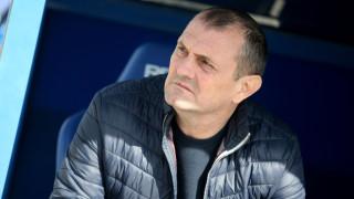 Загорчич: Бях тръгнал да ставам треньор на ЦСКА, но феновете не искали кадър на Литекс