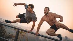 5 типа приятели, с които да излезем от застоя в тренировките