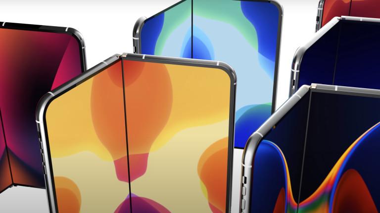 Apple ще инвестира още $45 млн. в Corning. Производителят на