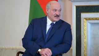Лукашенко унищожава националния елит на Беларус