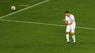 Мъката на Англия продължи и срещу Алжир