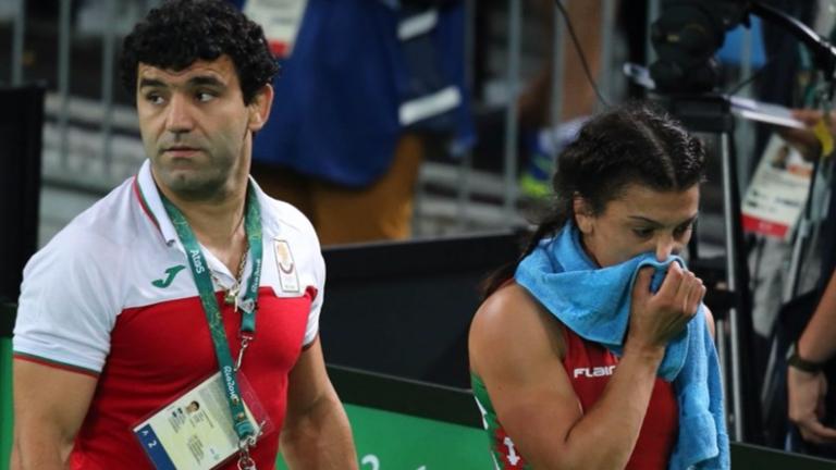 Петър Касабов: Очаквам добро представяне от жените на Европейската купа по борба