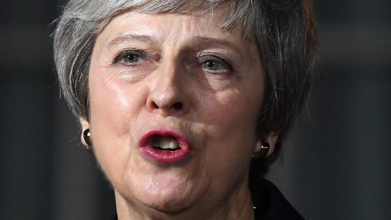Шотландските консерватори предупреждават Тереза Мей за риболова след Брекзит