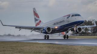 British Airways ще захранва самолетите си с гориво, направено от битов отпадък
