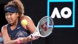Категоричен триумф за Наоми Осака в Австралия