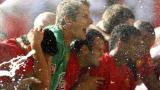 Ван дер Сар: Юнайтед ще стане шампион