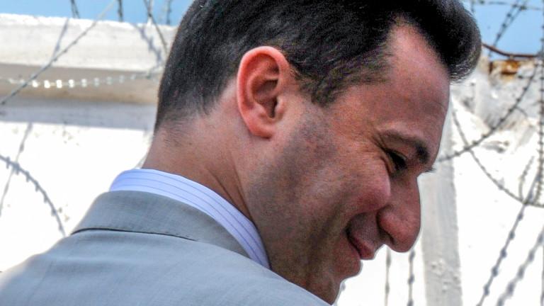 Груевски избягал в Албания или Сърбия, оттам в Будапеща?