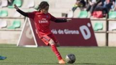 Реал (Мадрид) иска брата на Килиан Мбапе